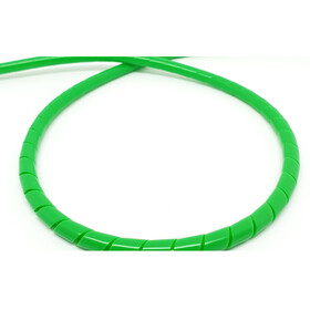 capgo Blue Line Tubo a spirale Ø4,8/6mm 2m, verde